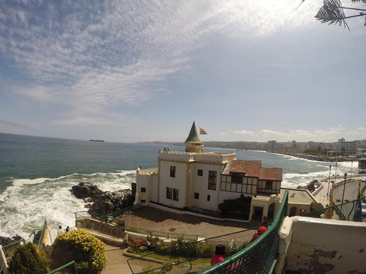 Vina del Mar e Valparaíso (3).JPG